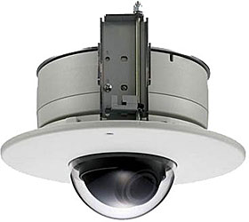 In-Ceiling Bracket for HDZ Series