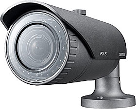 IP Outdoor bullet camera, TD/N, HD 1080p, 2MP, f=3-8.5mm, WDR, IR, PoE & 12/24V