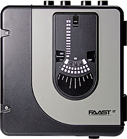 FAAST LT - standalone single channel detector.