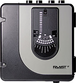 FAAST LT - standalone single channel dual detector.
