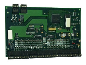 16-input module (supervised/unsupervised inputs) for PRO-3200 system