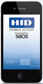 Credit for HID Mobile Access (issuance of 1 virtual card)