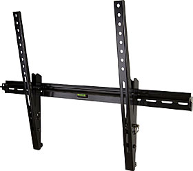 "Adjustable LCD monitor wall bracket, 37""-70"""