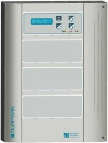 DURPARK control unit, 1 module line (up to 16 detectors)