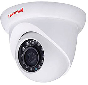 IP Ball camera, TD/N, HD 720p, 1.3MP, f=2.8mm, PoE & 12V, IR, ONVIF