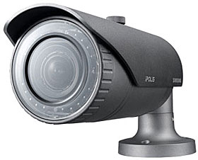 "IP bullet camera, 1/1.8"", 5MP, MZVF, f=3.9 to 9.4 mm, WDR, IR 30m, I/O, audio, V"