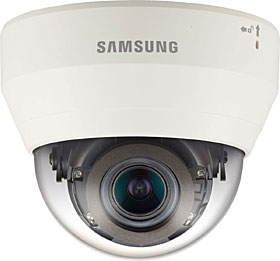 Indoor IP dome camera, TD/N, HD 1080p, 4MP, MZVF, f=2.8-12mm, WDR, IR 20 m