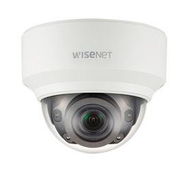 Vnitřní IP dome kamera, TD/N, 5MP, MZVF 3.9-9.4mm, WDR 120dB, VA, IR 30m, H.265