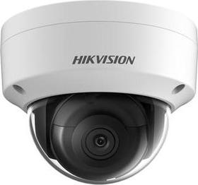 IP dome kamera, 3MP, 2.8mm, WDR 120dB, IR 30m, H.265, VA, audio, I/O, IP67, IK10