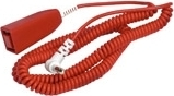 1.2-3.6m coiled tail call lead