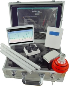 FI720/RF series RF measurement kit