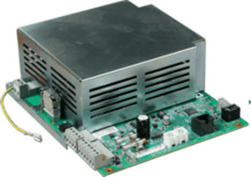 27.6VDC / 4.3A power supply unit