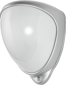 D-Tect50 - PIR detector, det. zone max. 50 x 10 m, mounting height 1,5 - 6 m