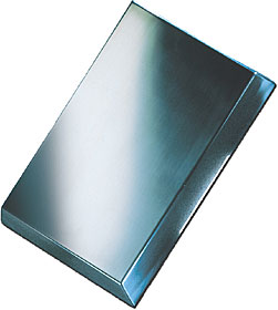 Superior quality metal external sounder Stainless Stell cover, 118dbA / 1m