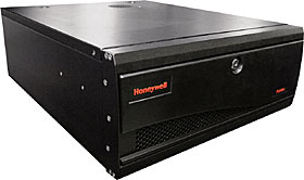 DVR, 16CH 400IPS, 8TB, USB, DVD, Hybrid, H.264, PAL