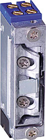 Thickness16mm releaseSTANDARD with adjustable latch,6-24VDC/AC,without faceplate