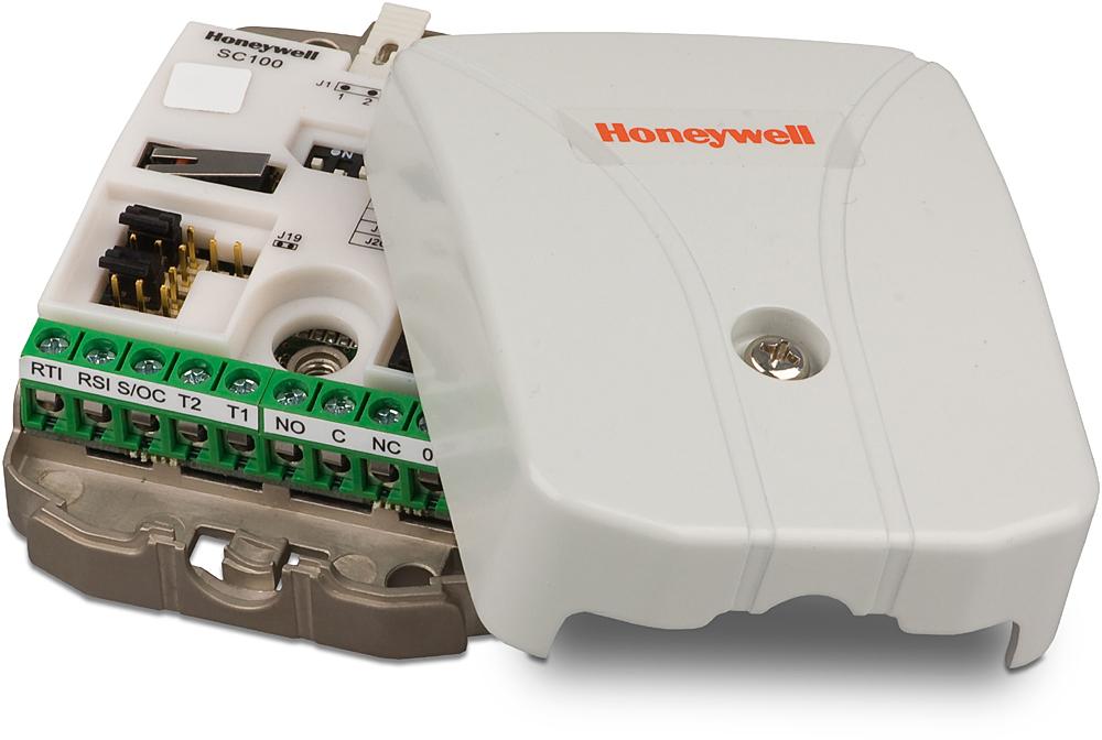 Honeywell Sc100 Adi