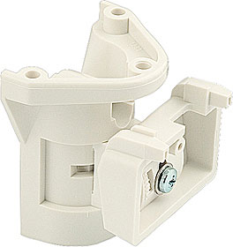 Multi angle ceiling / wall mount bracket for RXC, FX and CDX detectors.