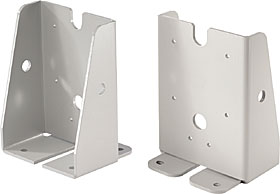 Floor mounting bracket for GTR048A07 and GTR063A07.