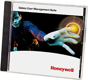 Galaxy User Management Suite (Network enabled) with one Dongle