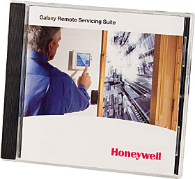 Galaxy Remote Servicing Suite kit with license