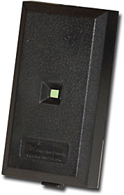 Mifare and DESFire card reader (CSN only), small footprint